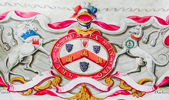 サマレーズ家紋章