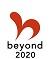 beyond2020ロゴ