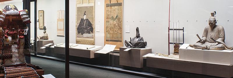 常設展示 中世「都市鎌倉と中世びと」